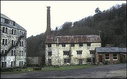 St Marys Mill at Chalford
