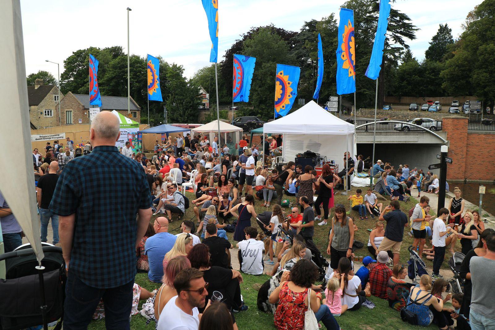 Stroud Fringe Festival