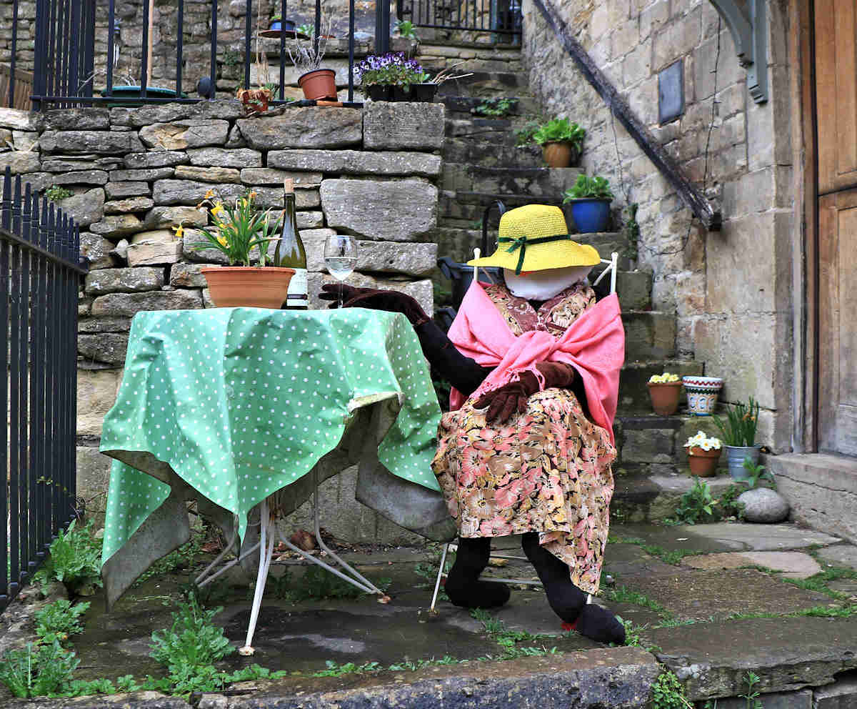 Chalford Scarecrow Trail