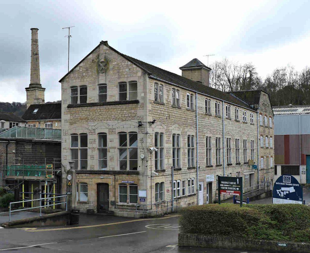 Lightpill Mill
