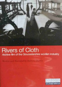 Rivers of Cloth video abot Longfords Mill
