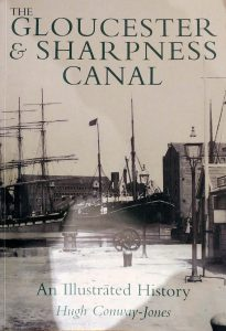 Gloucester and Sharpness Canal Book
