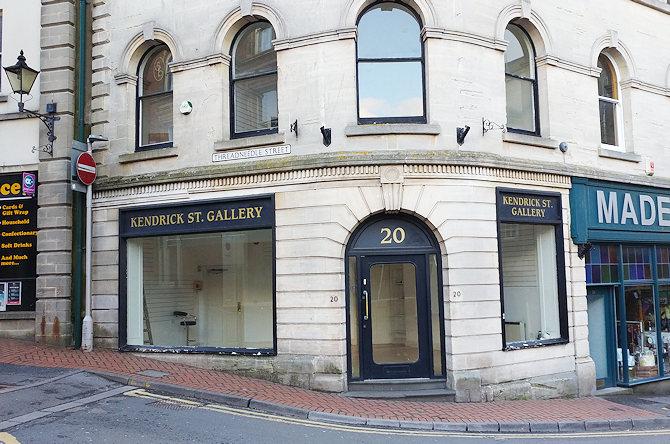 Kendrick Street Gallery