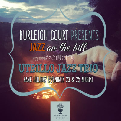 Jazz at Burleigh Court Hotel