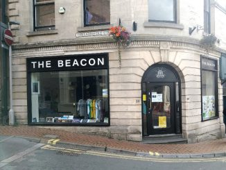 The Beacon in Stroud
