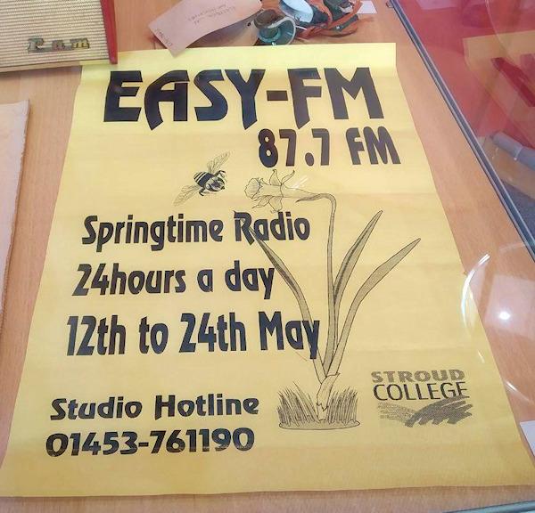 Easy-FM Poster