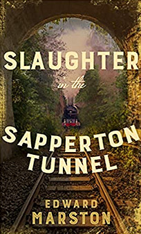 slaughter in the sapperton tunnel book