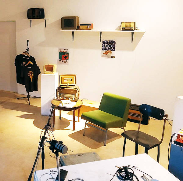Stroud SVA Gallery