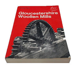 Gloucestershire Wollen Mills book