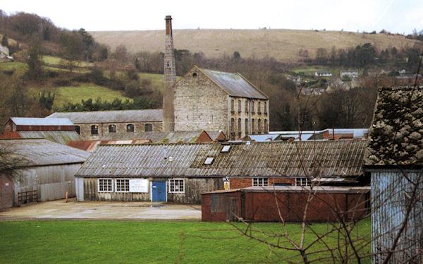 Ham Mill