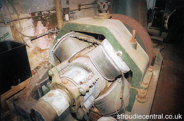 Longfords-mill-steam-generator