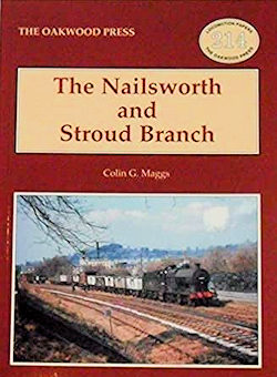 nailsworth and stroud branch book