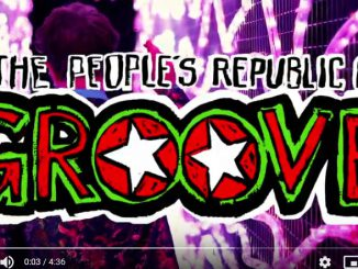 The Peoples Republic of Groove