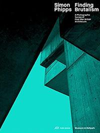 Book called Finding Brutalism