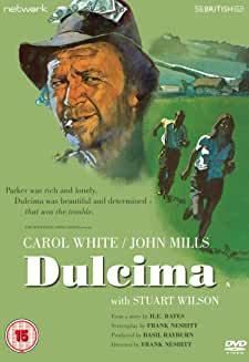 Dulcima file on DVD