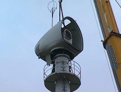 Nympsfield wind turbine